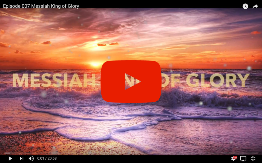 messiah king youtube