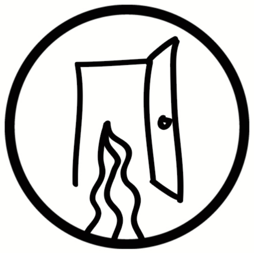 enter my rest logo