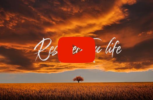 resurrection life video play