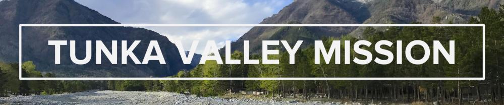 tunka valley mission