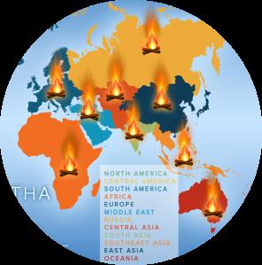 mv prayer map master circle