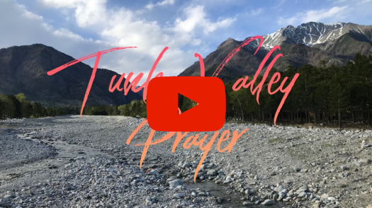 watch tunka valley video