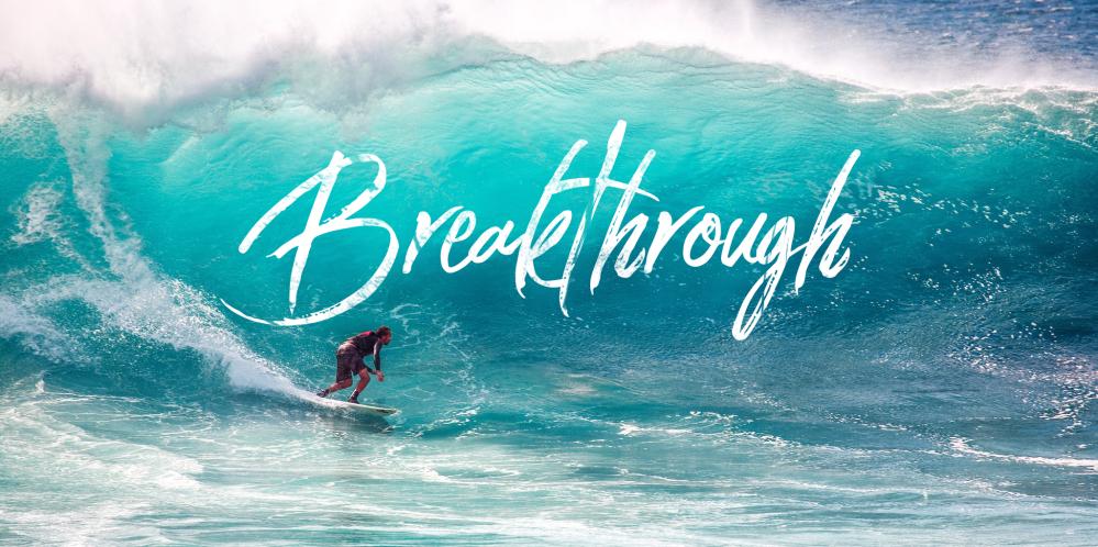 breakthrough white