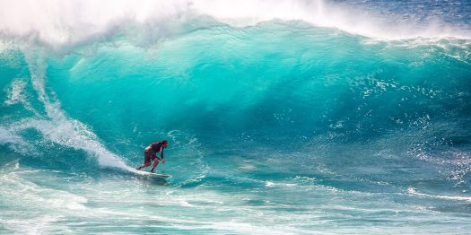 wave rider