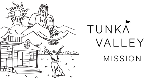 tunka valley mission bw