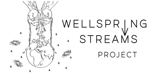 wellspring streams bw