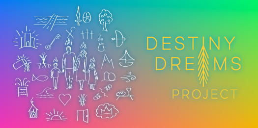 destiny dreams project website