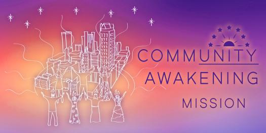 community awakening