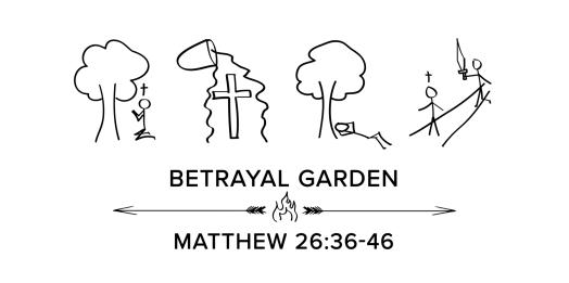 betrayal garden master