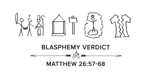 blasphemy verdict master