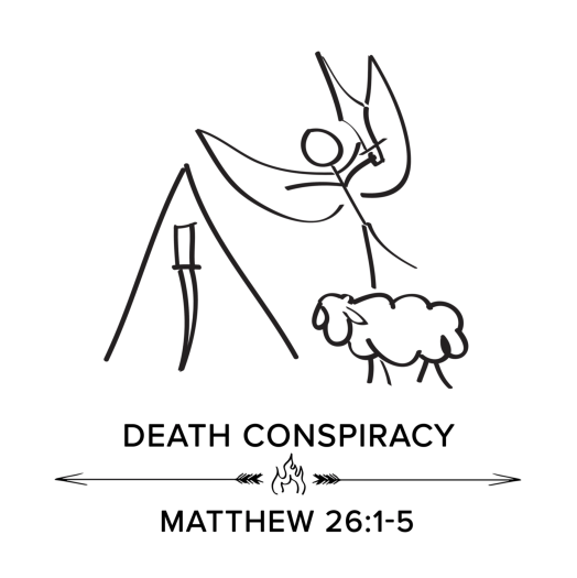 death conspiracy square