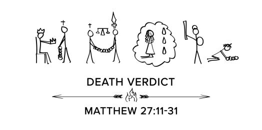 death verdict master