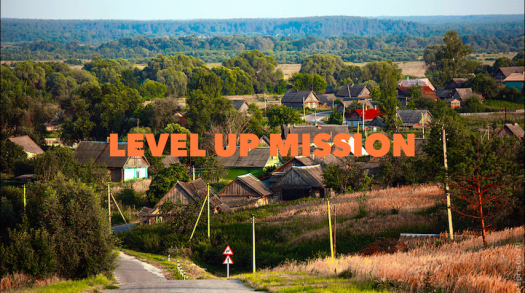 level up mission