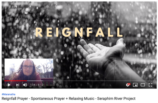 reignfall prayer video