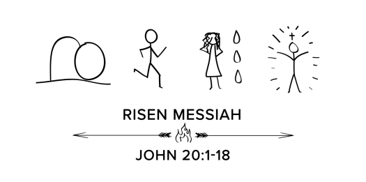 risen messiah master