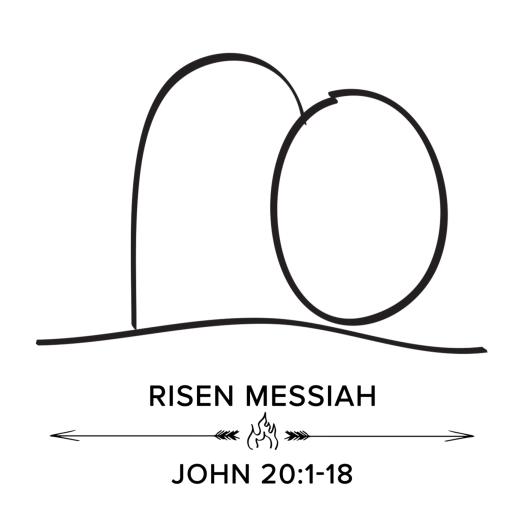 risen messiah square