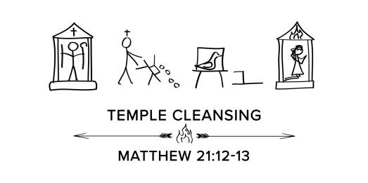 temple cleansing master