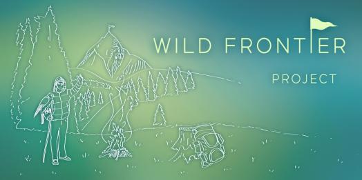 wild frontier master copy
