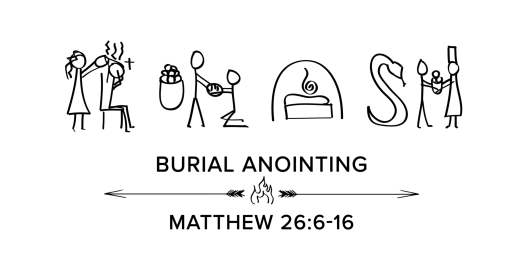 burial anointing