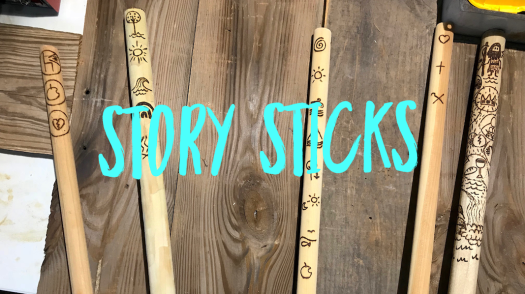 story sticks project copy
