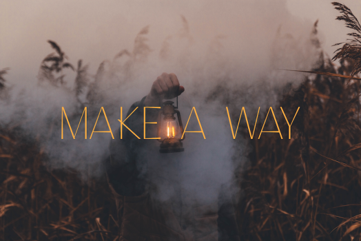 make a way web