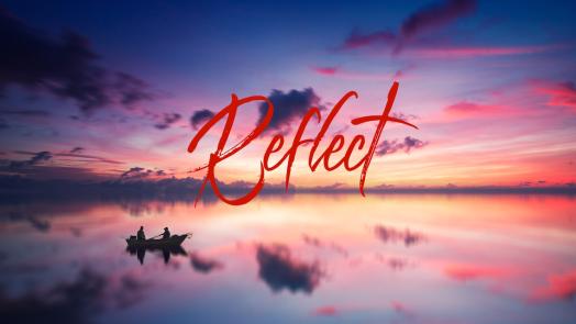 reflect web