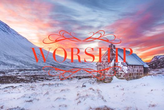 worship web