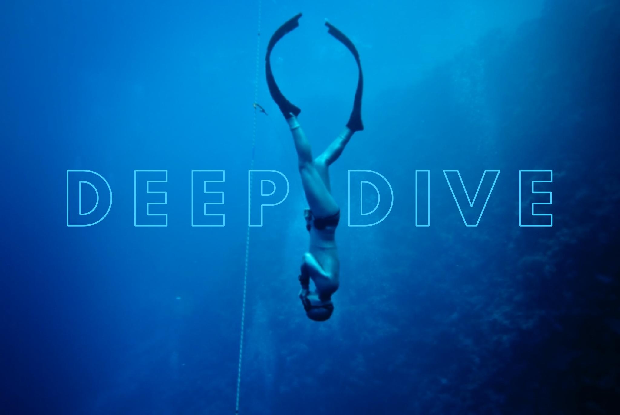 deep dive 2020